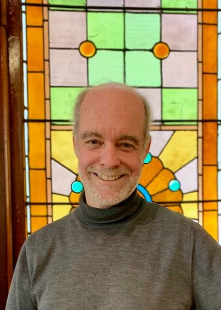 Ed Rosser